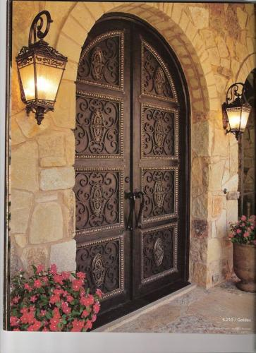 Avery Taylor Custom Homes (Front Doors) (1)