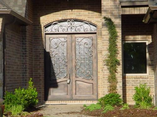 Avery Taylor Custom Homes (Front Doors) (2)