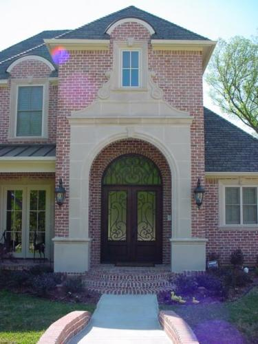 Avery Taylor Custom Homes (Front Doors) (4)