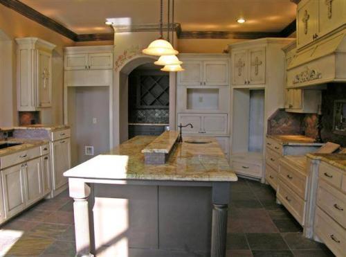 Avery Taylor Custom Homes Interiors (Kitchen) (0)