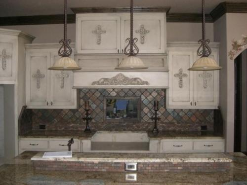 Avery Taylor Custom Homes Interiors (Kitchen) (1)