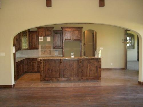 Avery Taylor Custom Homes Interiors (Kitchen) (5)