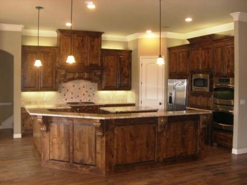 Avery Taylor Custom Homes Interiors (Kitchen) (7)