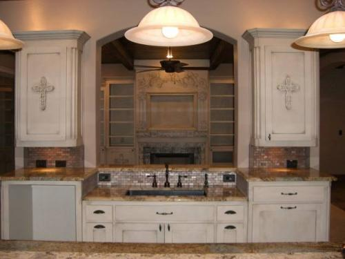 Avery Taylor Custom Homes Interiors (Kitchen) (8)