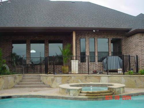 Avery Taylor Custom Homes (Outdoor Living Spaces) (5)